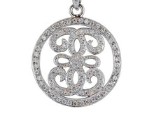 Load image into Gallery viewer, Leslie Greene Diamond Pendant - Jewelry Designers Boston