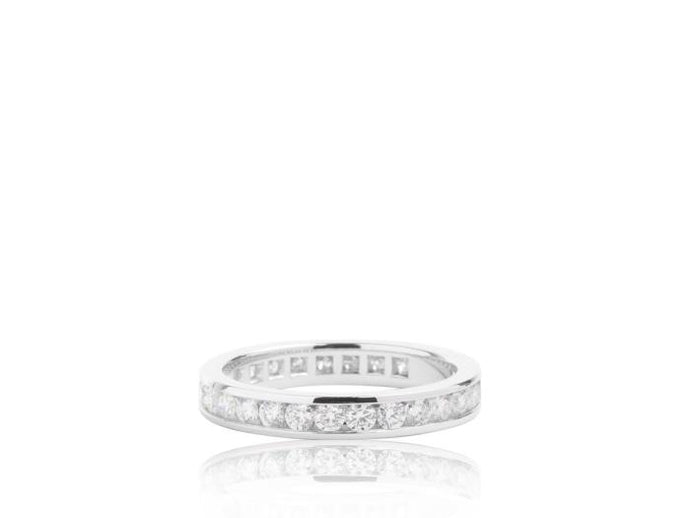 .96ct Diamond Eternity Band - Boston