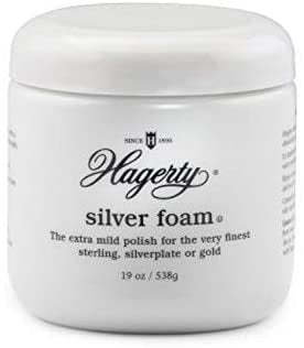 19oz Silver Foam - Boston