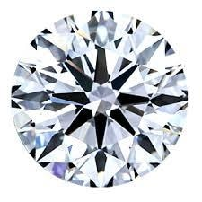 2.25 Carat Round Loose Diamond Gia E Vs2 - Jewelry Boston