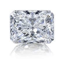 2.30 Carat Radiant Cut Loose Diamond Gia D Si1 - Jewelry Boston