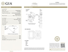 Load image into Gallery viewer, 20.24 carat Fancy Intense Yellow Radiant Cut Diamond Ring (GIA Certified) - JEWELRY Boston