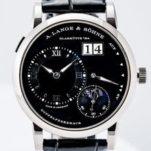 Load image into Gallery viewer, A. Lange & Söhne Lange 1 Moon Phase White Gold 38.5mm (192.029) - Boston