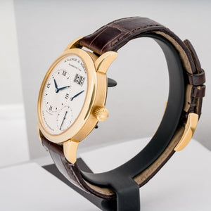 A. Lange & Söhne Lange 1 Yellow Gold 38.5Mm (101.002) - Boston