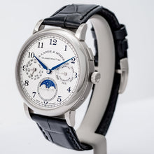Load image into Gallery viewer, A. Lange & Sohne 1815 Annual Calendar White Gold 40mm (238.026) - Boston