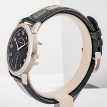 Load image into Gallery viewer, A. Lange & Sohne 1815 Black Dial White Gold 36Mm (206.029) - Watches Boston
