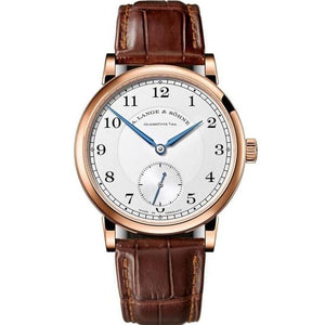 A. Lange & Sohne 1815 Rose Gold (235.032) - Watches Boston