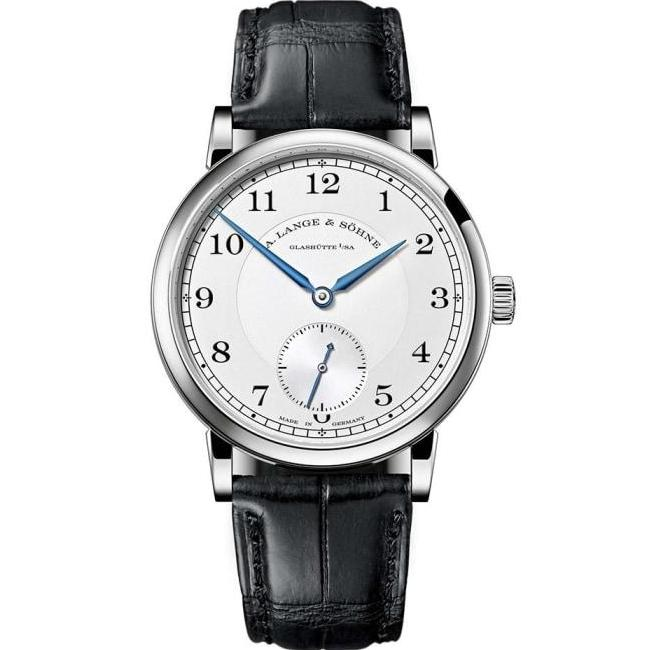 A. Lange & Sohne 1815 White Gold (235.026) - Watches Boston