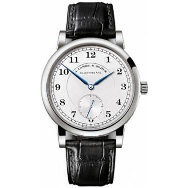 A. Lange & Sohne 1815 White Gold 40Mm (233.026) - Watches Boston