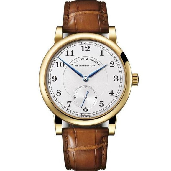 A. Lange & Sohne 1815 Yellow Gold 40Mm (233.021) - Watches Boston