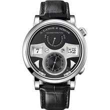 Load image into Gallery viewer, A. Lange & Sohne Zeitwerk Striking Time White Gold (140.029) - Watches Boston