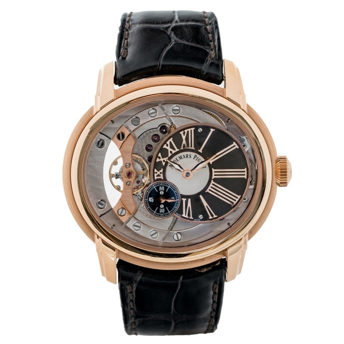 Audemars Piguet Millenary Rose Gold (15350OR.OO.D093CR.01) - Boston