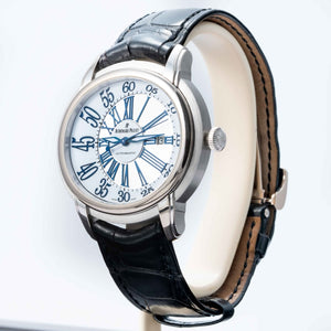 Audemars Piguet Millenary White Gold 45mm (15320BC.OO.D028CR.01) - Boston