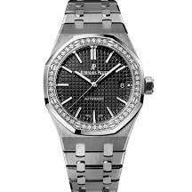 Audemars Piguet Royal Oak Automatic 37Mm Stainless Steel (15451St.zz.1256St.01) - Watches Boston