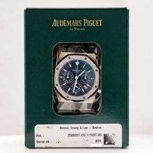 Load image into Gallery viewer, Audemars Piguet Royal Oak Chronograph Stainless Steel 39Mm (25860St.00.1110St.03) - Watches Boston