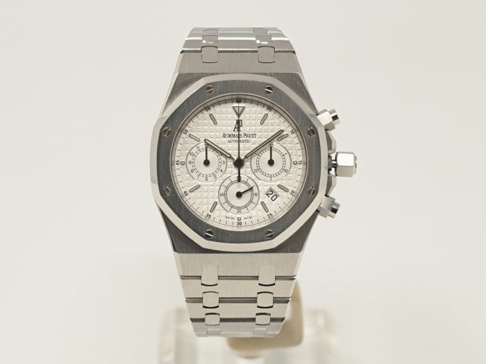 71186f969c1 ... Audemars Piguet Royal Oak Chronograph Stainless Steel 39Mm  (25860St.oo.1110St.05 ...
