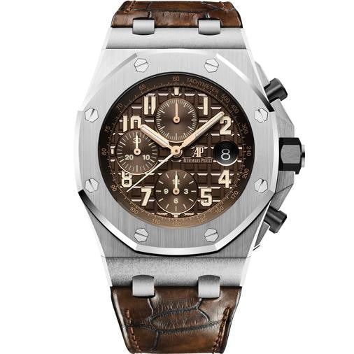 Audemars Piguet Royal Oak Offshore Chronograph Safari 26470st Oo A820cr 01