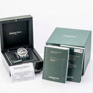 Audemars Piguet Royal Oak Offshore Chronograph Stainless Steel 42mm (26470ST.OO.A027CA.01) - Boston