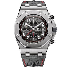 Load image into Gallery viewer, Audemars Piguet Royal Oak Offshore Chronograph Stainless Steel 42Mm (26470St.oo.a101Cr.01) - Watches Boston