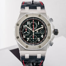 Load image into Gallery viewer, Audemars Piguet Royal Oak Offshore Chronograph Stainless Steel 42Mm (26470St.oo.a101Cr.01) - Unworn Bnib - Boston