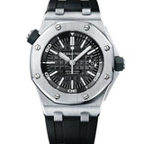 Audemars Piguet Royal Oak Offshore Diver Stainless Steel 42Mm (15703St.oo.a002Ca.01) - Watches Boston