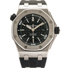 Load image into Gallery viewer, Audemars Piguet Royal Oak Offshore Diver Stainless Steel 42Mm (15703St.oo.a002Ca.01) - Watches Boston