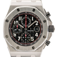 Load image into Gallery viewer, Audemars Piguet Royal Oak Offshore Vampire Chronograph Stainless Steel 42Mm (26470St.oo.a101Cr.01) - Boston