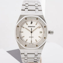 Load image into Gallery viewer, Audemars Piguet Royal Oak Stainless Steel 36mm (14790ST.OO.0789ST.10) - Boston
