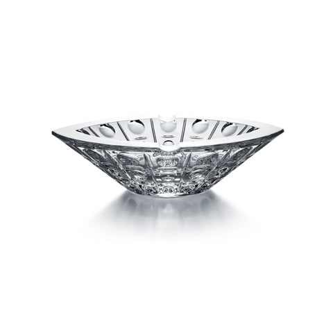 Baccarat Equinoxe Ashtray - HOME & DECOR Boston