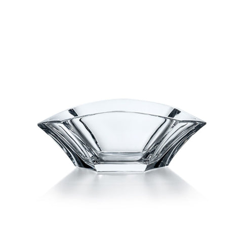 Baccarat Ginkgo Bowl - Home & Decor Boston