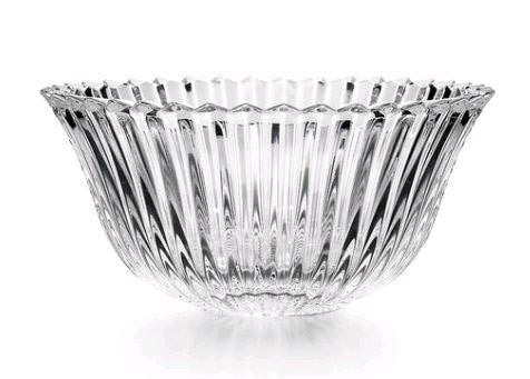 Baccarat Mille Nuits Bowl - Home & Decor Boston