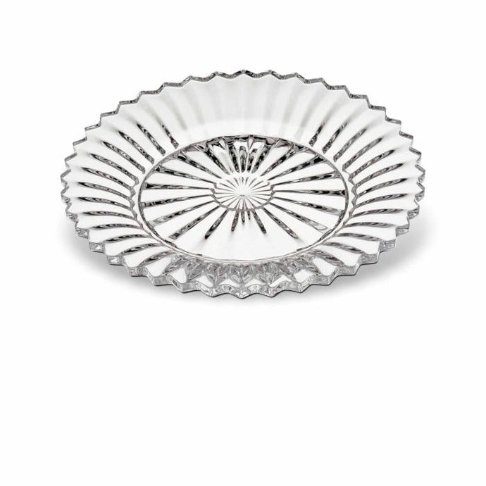 Baccarat Mille Nuits Medium Plate - Boston