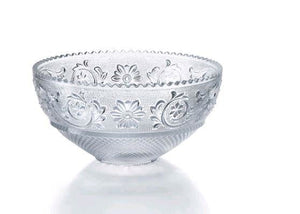 Baccarat Small Arabesque Candy Dish - Home & Decor Boston