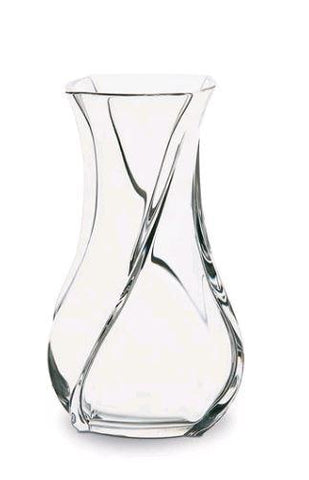 Baccarat Small Serpentin Vase - Home & Decor Boston