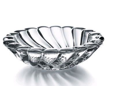 Baccarat Volutes Bowl - Home & Decor Boston