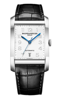 Baume & Mercier Hampton Automatic 31X47Mm Stainless Steel (10155) - Watches Boston