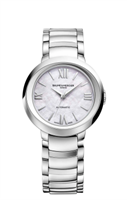 Baume & Mercier Promesse Automatic 30Mm Stainless Steel (10182) - Watches Boston