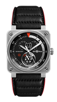 Bell & Ross Br 03-90 B-Rocket 42Mm Limited Edition (Br0390-B-Rocket) - Watches Boston