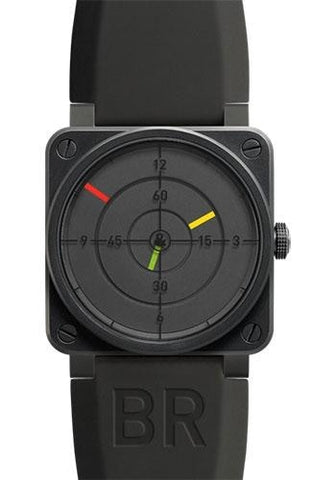 Bell & Ross Br 03-92 Radar 42Mm Limited Edition (Br03-92-Radar) - Watches Boston