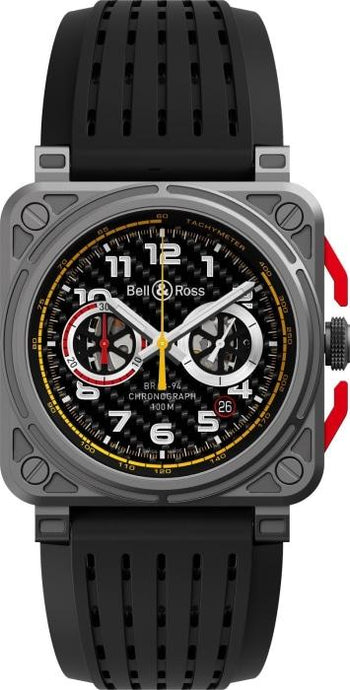 Bell & Ross BR0394-RS18 42mm - Boston
