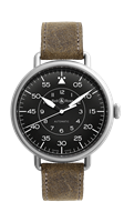 Bell & Ross Ww1-92 Military 45Mm Steel (Brww192-Mil/sca) - Watches Boston