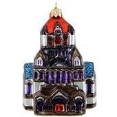 Boston Trinity Church Ornament - Home & Decor Boston