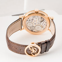 Load image into Gallery viewer, Breguet Classique 10 Hertz Rose Gold 42mm (7727) - Boston