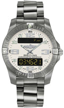 Load image into Gallery viewer, Breitling Aerospace Evo Titanium 43Mm (E793637V) Limited Edition - Watches Boston