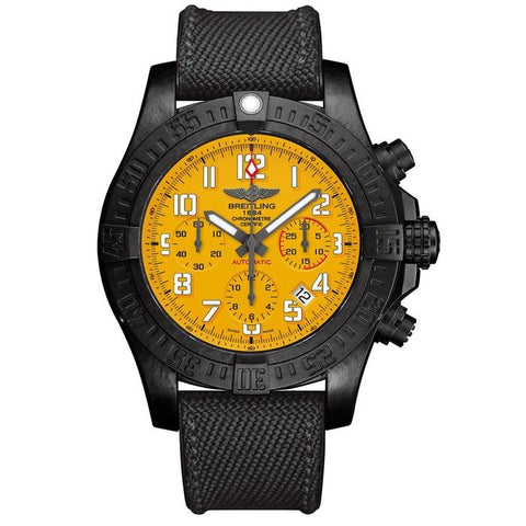 Breitling Avenger Hurricane 50Mm Breitlight Head Only (Xbo170E4/1533) - Watches Boston