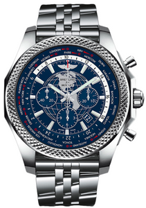 Breitling for Bently B05 Unitime HEAD ONLY - Boston