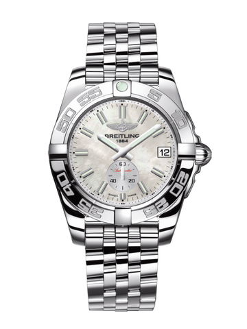 Breitling Galactic 36Mm Stainless Steel (A3733012/a788/376A) - Watches Boston