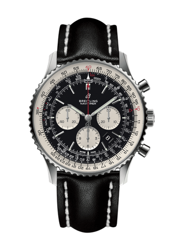 Breitling Navitimer 1 B01 Chronograph 46Mm Stainless Steel (Ab012721/bd09/761P/a20D.1) - Watches Boston