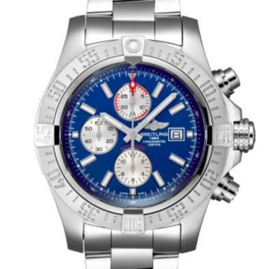Breitling Super Avenger II - Boston