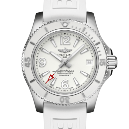 Breitling Superocean II Auto 36 (Ref A17316D21A1S1) - Boston